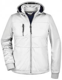 Ladies´ Maritime Softshell-Jacket